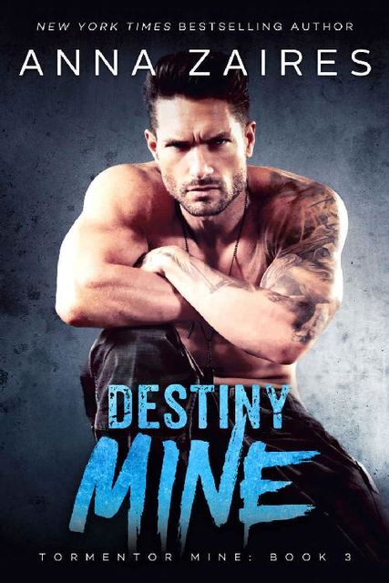 Destiny Mine (Tormentor Mine Book 3), Anna Zaires, Dima Zales