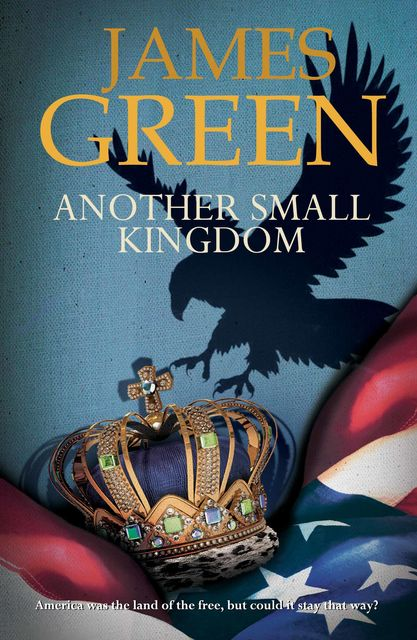 Another Small Kingdom, James Green