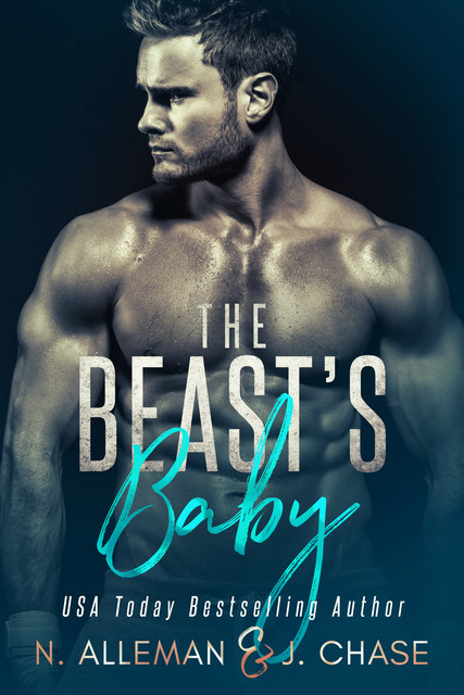The Beast's Baby, Normandie Alleman, Chase, N. Alleman