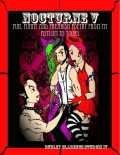 Nocturne V: Fun, Funny and Freakish Poetry from My Asylum to Yours, Dudley Clarence Sturgis IV