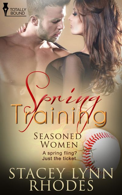 Spring Training, Stacey Lynn Rhodes