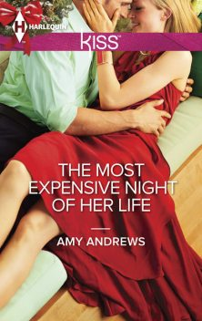 The Most Expensive Night of Her Life, Amy Andrews
