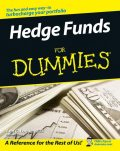 Hedge Funds For Dummies, Ann C.Logue