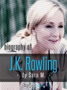 J.K. Rowling (Author and Creator of Harry Potter and The Tales of Beedle the Bard), Sara McEwen
