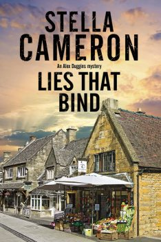 Lies that Bind, Stella Cameron