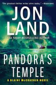 Pandora's Temple, Jon Land