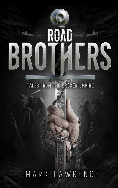 3.5-Road Brothers, Mark Lawrence
