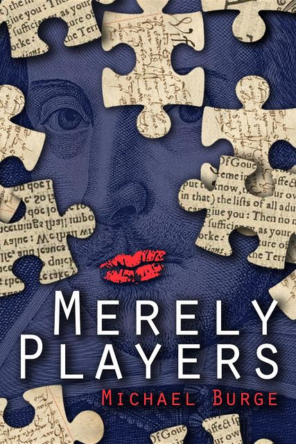 Merely Players, Michael Burge