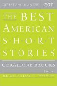 The Best American Short Stories 2011, Geraldine Brooks, Heidi Pitlor