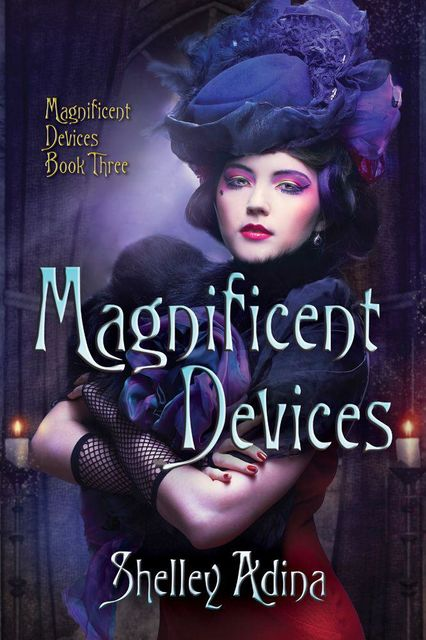 Magnificent Devices, Shelley Adina
