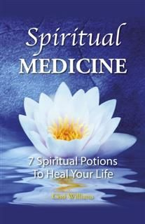 Spiritual Medicines, Cissi Williams