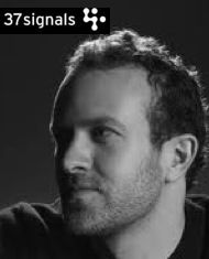 The Way I Work: Jason Fried of 37 Signals, Jason Fried