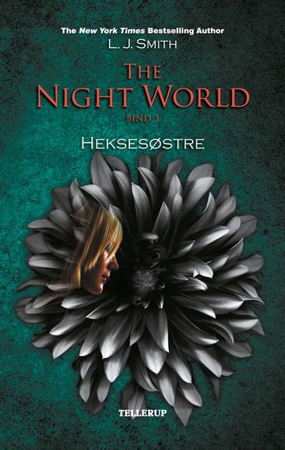 The Night World #3: Heksesøstre, L.J. Smith