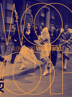 O valor do riso e outros ensaios, Virginia Woolf