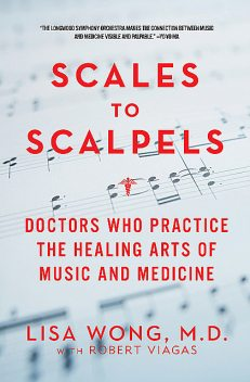Scales to Scalpels, Lisa Wong