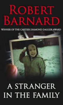 A Stranger in the Family, Robert Barnard