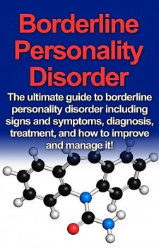 Borderline Personality Disorder, Jamie Levell