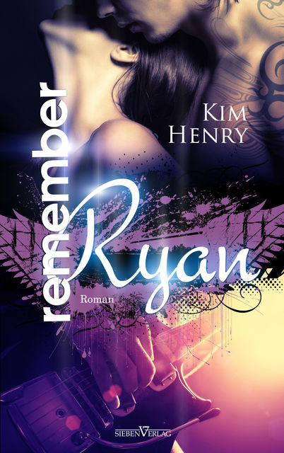 Remember Ryan, Kim Henry