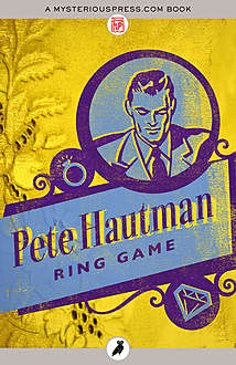 Ring Game, Pete Hautman