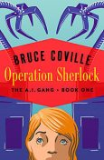 Operation Sherlock, Bruce Coville