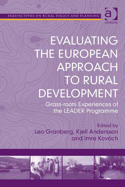 Evaluating the European Approach to Rural Development, Leo Granberg