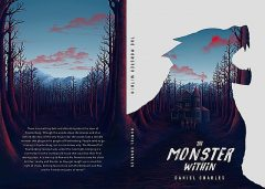 The Monster Within, Daniel Charles