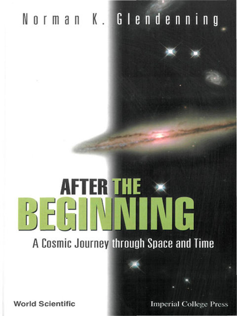 After the Beginning, Norman K Glendenning