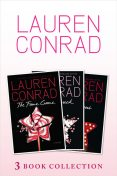 The Fame Game, Starstruck, Infamous: 3 book Collection, Lauren Conrad