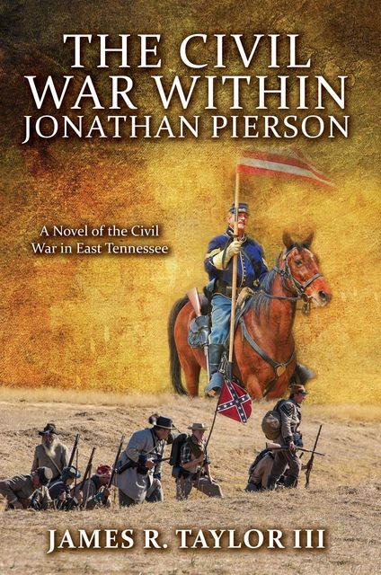 The Civil War within Jonathan Pierson, James Taylor