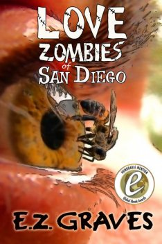 Love Zombies of San Diego, Jim Musgrave