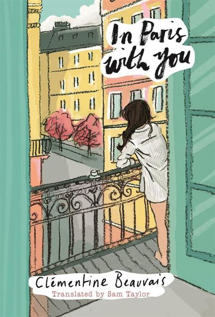 In Paris With You, Clémentine Beauvais