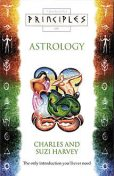 Astrology: The only introduction you'll ever need (Principles of), Charles Harvey, Suzi Harvey