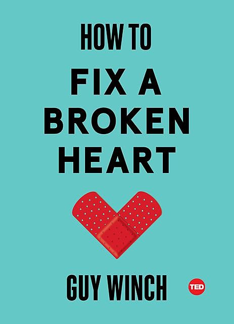 How to Fix a Broken Heart, Winch Guy