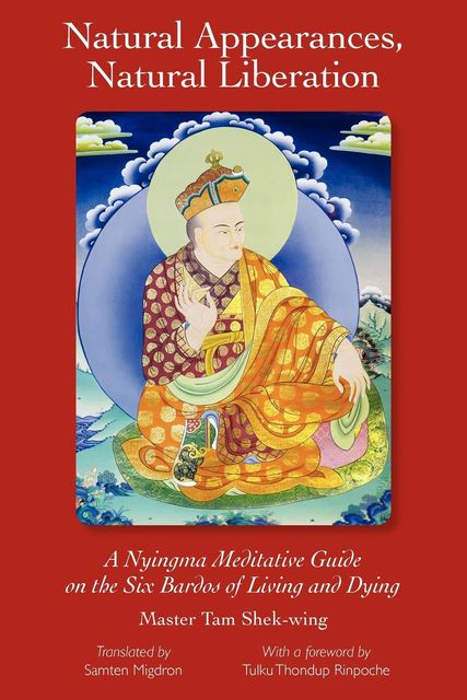 Natural Appearances, Natural Liberation, Master Shek-wing Tam