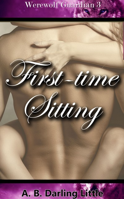 First-Time Sitting, A.B. Darling Little
