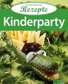 Kinderparty,