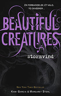 Beautiful Creatures 1 – Stormvind, Kami Garcia, Margaret Stohl
