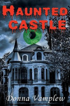 Haunted Castle, Donna Vamplew
