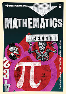 Introducing Mathematics, Ziauddin Sardar, Jerry Ravetz