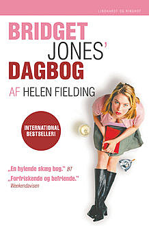 Bridget Jones' dagbog, Helen Fielding