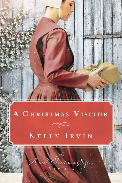 A Christmas Visitor, Kelly Irvin, Tricia Goyer, Amy Clipston, Ruth Reid