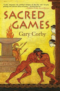 Sacred Games, Gary Corby