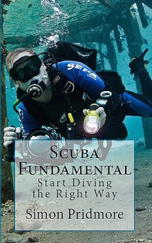 Scuba Fundamental, Simon Pridmore