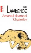 Amantul doamnei Chatterley, D.H. Lawrence