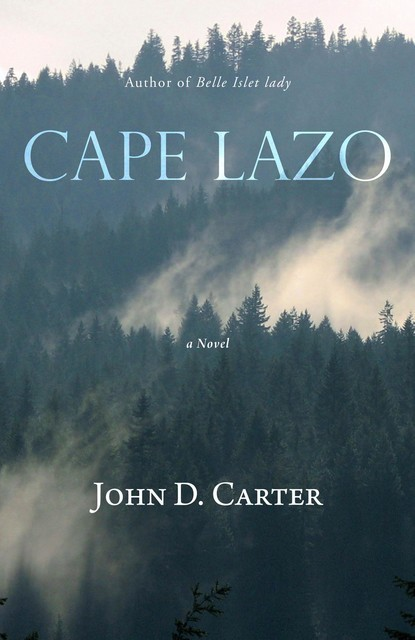 Cape Lazo, John Carter