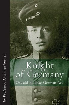 Knight of Germany, Johannes Werner