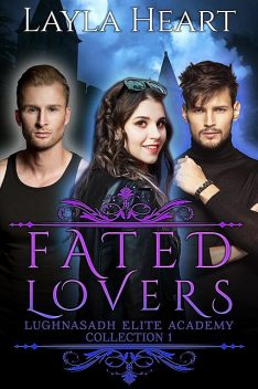 Fated Lovers, Layla Heart