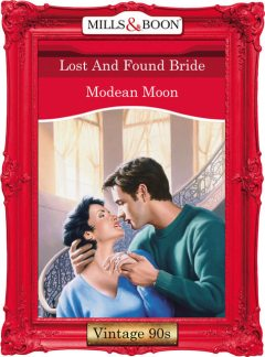Lost And Found Bride, Modean Moon