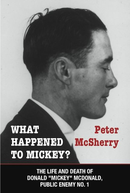 What Happened to Mickey?, Peter McSherry