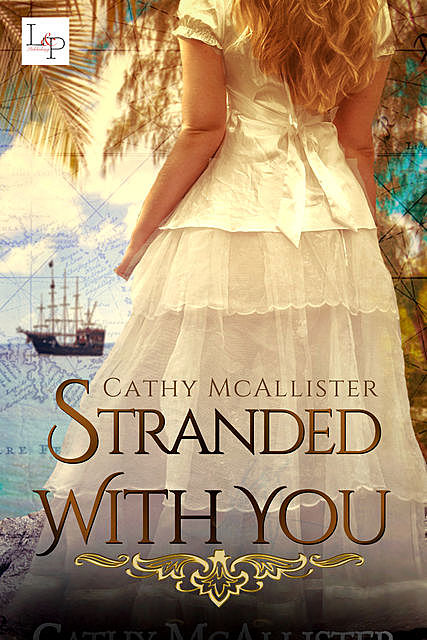 Stranded With You, Cathy McAllister